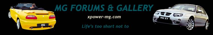 MG Forum